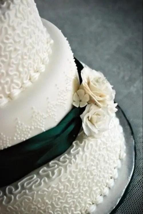 Trendy Emerald Green Wedding Ideas , crazyforus