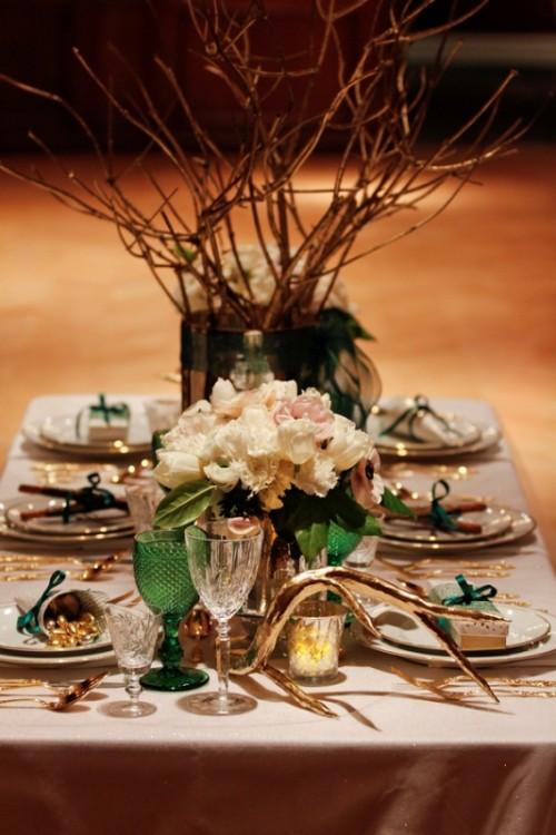 67 Trendy Emerald Green Wedding Ideas Weddingomania
