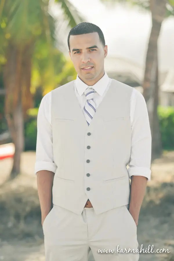 Beach Wedding Groom Attire Ideas 1 2