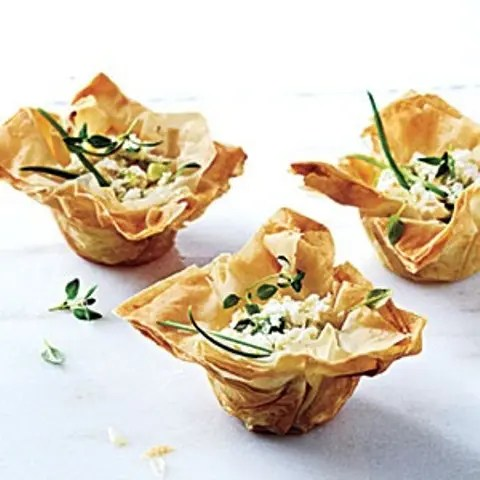 25 Delicious Summer Wedding Appetizers
