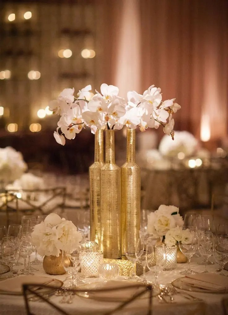 Rustic 50th Wedding Anniversary Invitations