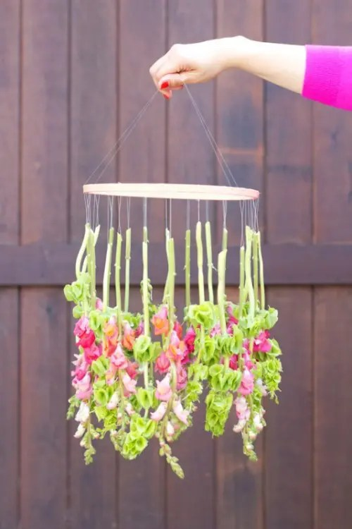 Diy Hanging Projects For Decor 2