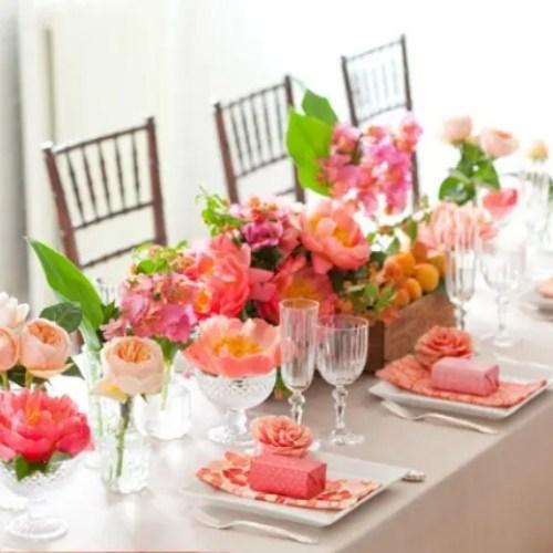 67 Summer Wedding Table Décor Ideas   Weddingomania