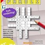 Ratselbuch Paroli Buch Von Daniel Krieg Bei Weltbild Ch Bestellen