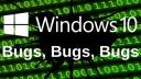 Microsoft, operating system, Windows, Windows 10, update, error, Windows 10 version 1809, Redstone 5, bugs, Windows 10 October update, version 1809, October update
