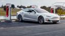 Electric cars, Tesla, charging station, charging station, compressor