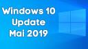 Microsoft, Operating System, Windows, Windows 10, Update, Windows 10 19H1, Windows 10 May Update, Windows 10 1903, Windows 10 May 2019 Update, Windows 10 May 2019 Update