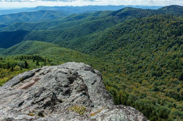 Photo Gallery: Devil's Courthouse Hike