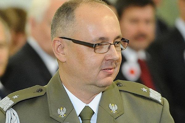 Gen. Janusz Nosek