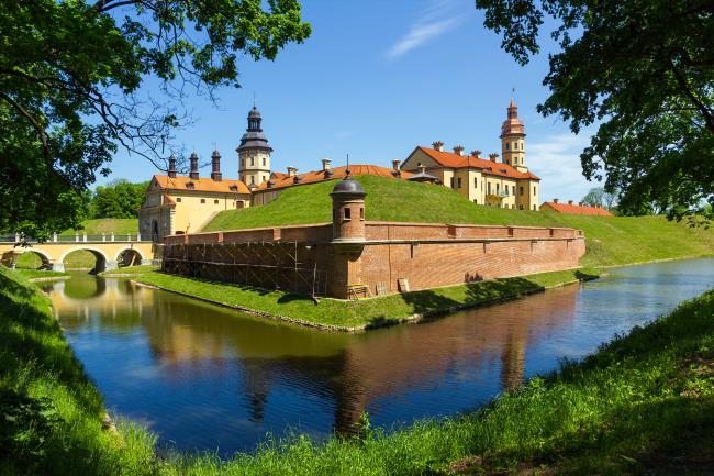 Białoruś - co warto zobaczyć?