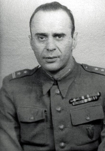 Józef Różański