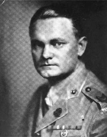 Faustin Wirkus