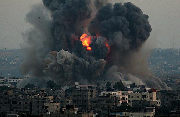 Znalezione obrazy dla zapytania palestyna izrael