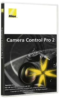 Nikon RAW Codec 1.7.0 i Camera Control Pro 2.5.0 ...