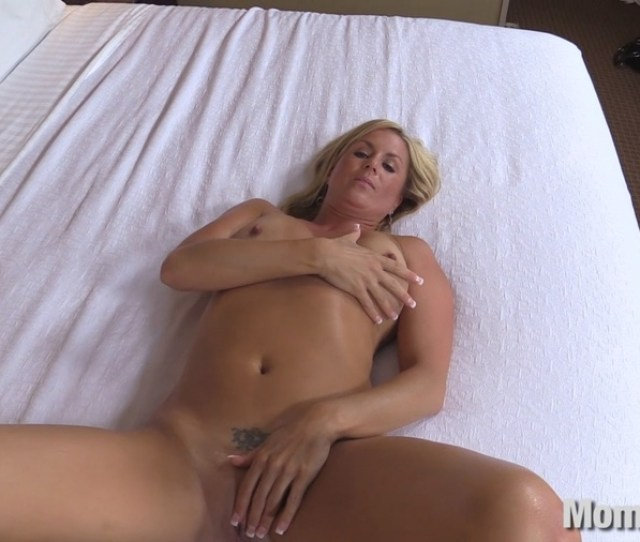 Mom Pov Gets A Hot Milf That Loves Creampies 007