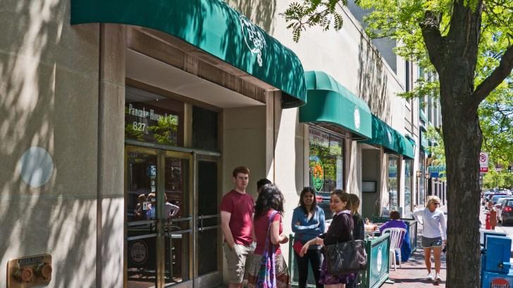 Peep Dixie Kitchen Evanston