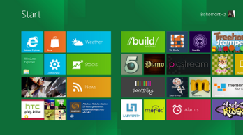 Windows 8 s Metro: The face of a DOA operating system.