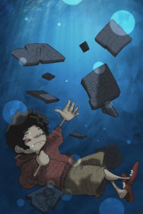 Mimpi Tenggelam Tapi Selamat : mimpi, tenggelam, selamat, Mengapa, Bermimpi, Tenggelam, Bahwa, Dalam, Mimpi?, Interpretasi, Utama, Buku-buku, Mimpi, Berbeda, Tenggelam., Buruk:, Impian