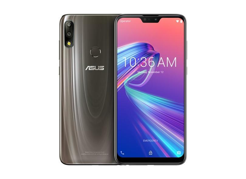 Smartphone Asus Zenfone Max Pro (M2) 64GB Qualcomm Snapdragon 660 ...