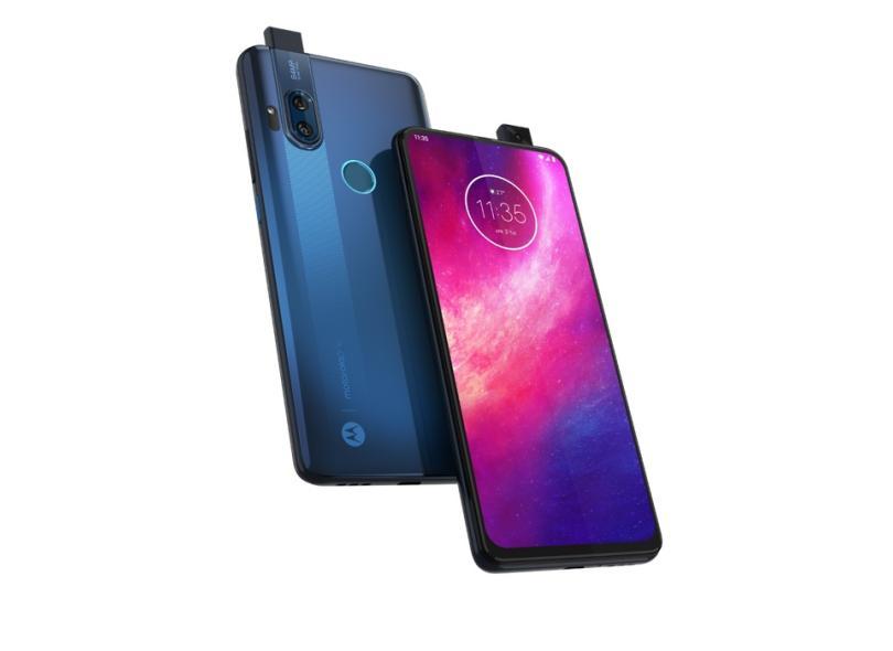 Smartphone Motorola One Hyper XT2027-... em Promoção é No Buscapé