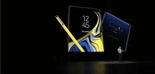 Samsung Galaxy Note 9 (tudo o que precisas saber) image