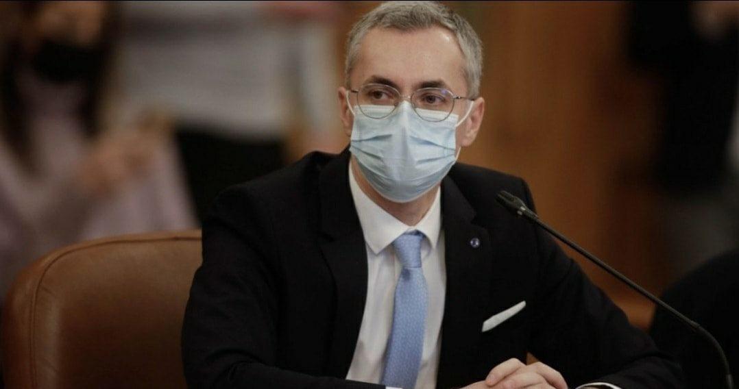 Ministrul Justiţiei, despre cazul lui Alexander Adamescu: Am făcut astăzi o solicitare către autorităţile din Marea Britanie pentru a afla de ce, cel puţin într-un caz, nu am primit un răspuns referitor la o repatriere