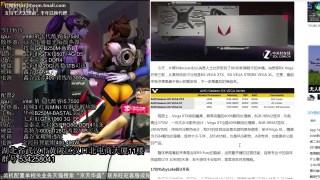 内存芝奇幻光戟cl12 vs  cl14 vs  cl16 游戏响应评测电影• 52movs com
