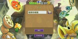 [我喜欢吃翔啊]《植物大战僵尸2》中文版基础教学  第一期