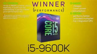 R5 2600X + Radeon 7 vs i5 9600K + RTX 2080 1440p and 2160p 28 05