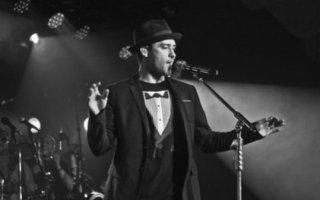 Anthem Lights-Justin Timberlake Mash-Up电影• 52movs com
