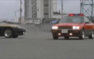 【作业用BGM】西部警察 Skyline出动BGM