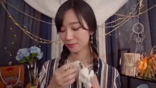 【拿铁小姐姐❤Latte】Latte帮你化妆~