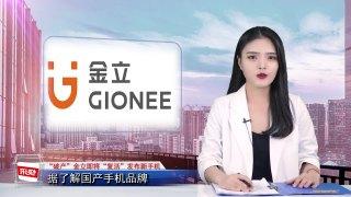 """""""破产""""8个月的金立发布新手机,网友调侃,多亏了薛之谦~1"""