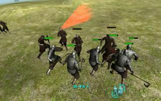 什么?这就是手机版骑马与砍杀?-兴盛帝国