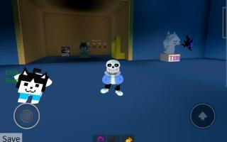 roblox Undertale 3D Boss Battles】muffet电影• 52movs com