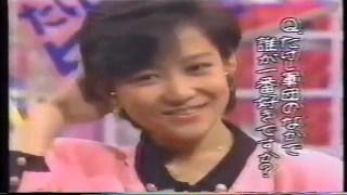 岡田 有希子 くちびる network