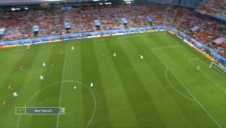 2008年【欧洲杯】全部进球集锦