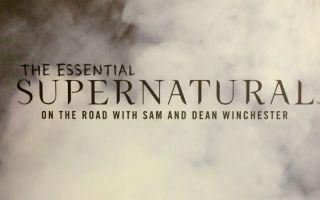 [SD]Lucifer Sam x Michael Dean 成魔之路
