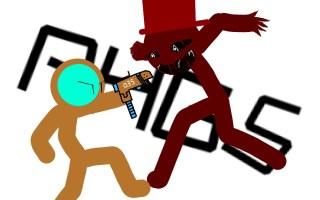 【咚动】RHG5 Mr.Death VS Faucet