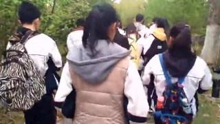 【vlog】参观全国环境好,学习好的学校之一。——柳州高中
