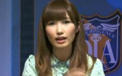 【字幕】内田彩:其实我不怎么想唱歌的。。。