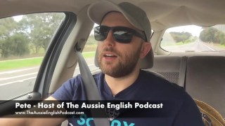 Aussie English | 澳洲日常英语(英文字幕)