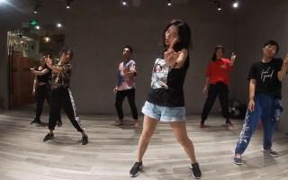 7.21 周日 13:00-15:00/Ryn Urban Dance