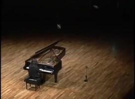 【钢琴】Alexei Sultanov演奏 拉赫玛尼诺夫 第二钢琴奏鸣曲