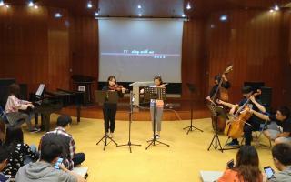 Cello + Piano + String Quartet Cover】Creep - Radiohead - Brooklyn