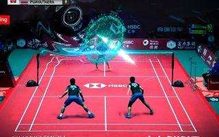 在我眼里中国的比赛应该是这样的!合集二