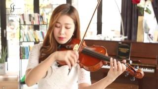 小提琴Je te veux_Jenny Yun Best Collection