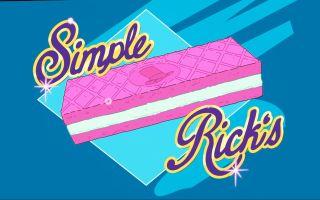 《瑞克与莫蒂》这一集最好看的部分竟然是两个SimpleRick饼干广告