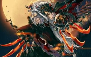 时空猎人跨服决斗场教你最可怕的掌控者应该怎么恶心对手