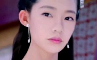 【ZAO换脸】古典美人李沁